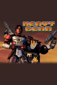 Heavy Gear as Zerve