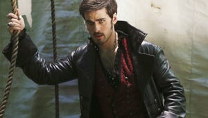 Colin O'Donoghue Won't Guest Star on Outlander... Yet