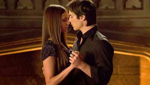 The Vampire Diaries Bite: Whose Fans Will Go Gaga This Week?