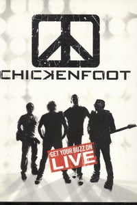 Chickenfoot: Get Your Buzz On Live