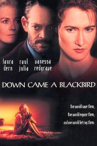 Down Came a Blackbird as Nick