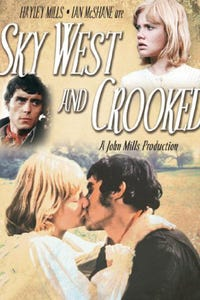 Sky West and Crooked as Relbin