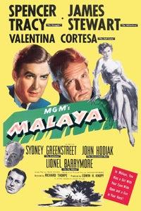 Malaya as Bruno Gruber