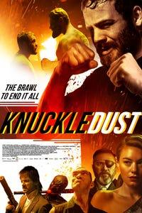Knuckledust as Hard Eight