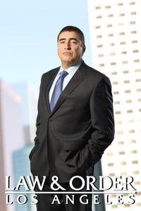 Law & Order: Los Angeles as Chip Jarrow