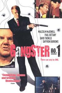 Gangster No. 1 as Maxie