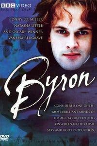 Byron as Mary Shelley