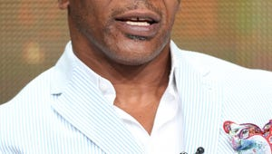 """Mike Tyson: I'm """"On the Verge of Dying"""" Due to Alcoholism"""
