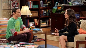 10 Stars You Forgot Were on The Big Bang Theory