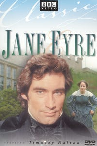 Jane Eyre as Rochester
