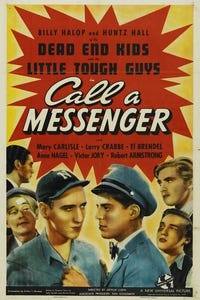 Call a Messenger as Marge Hogan