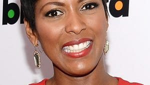 The Biz: Tamron Hall Joins Today's Third Hour