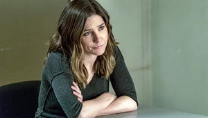 """Sophia Bush Says Being on Chicago P.D. Was Like Being """"Trapped in a Burning Building"""""""