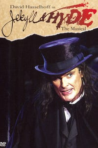 Jekyll & Hyde: The Musical as Dr. Henry Jekyll/Edward Hyde