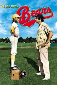 The Bad News Bears as Mrs. Lupus