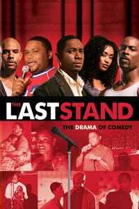 The Last Stand as F Stop/G Spot