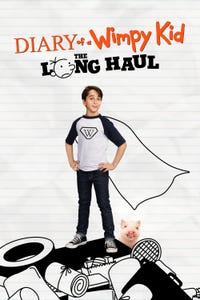 Diary of a Wimpy Kid: The Long Haul as Susan