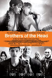 Brothers of the Head as Tom Howe
