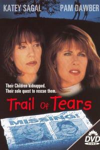 Trail of Tears as Annie Cook