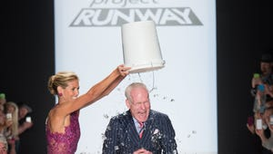 Squee! Lifetime is Bringing Us a Pint-Sized Project Runway!