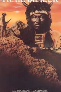 Daniel Boone, Trail Blazer as Blackfish (as Lon Chaney)