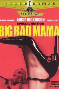 Big Bad Mama as William J. Baxter