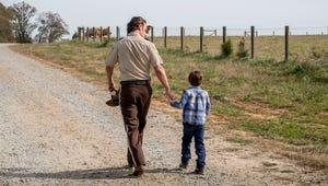 Carl Will Appear in The Walking Dead's Season 8 Finale