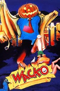 Wacko as Zeke
