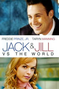 Jack and Jill vs. the World as Jack