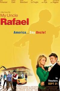 My Uncle Rafael as Blair