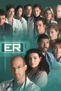 ER as Rod Stillman