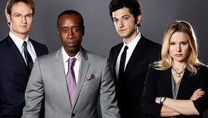 Showtime Orders up Homeland and House of Lies