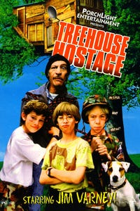 Treehouse Hostage as Carl Banks