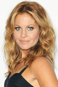 Candace Cameron as Millie