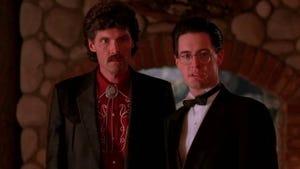 Twin Peaks, Season 1 Episode 7 image
