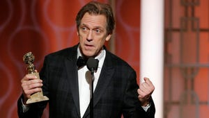 Golden Globe Awards Snubs and Surprises: HBO Shut Out, The Night Manager Has a Big Night