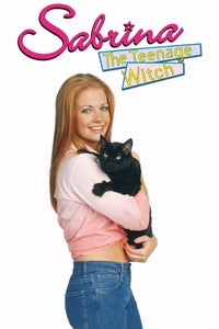 Sabrina, the Teenage Witch as Sabrina Spellman