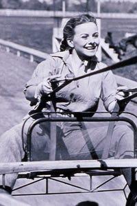 Jeanne Crain as Margy Frake