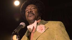 Watch Eddie Murphy Hustle His Way Into Showbiz in Dolemite Is My Name