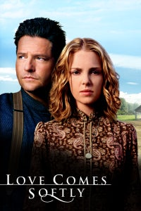 Love Comes Softly as Ben Graham