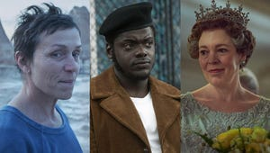 How to Watch the 2021 Golden Globe-Winning TV Shows and Movies Right Now