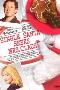 Single Santa Seeks Mrs. Claus as Ernest