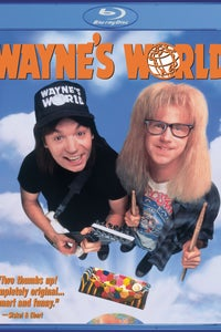 Wayne's World as Noah Vanderhoff