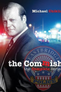 The Commish as Michael