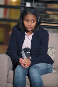 Geffri Maya Hightower as Maya Bennett
