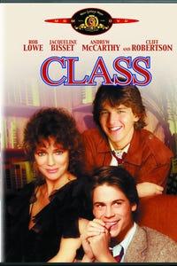 Class as Lisa