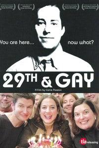 29th & Gay as HIV Nurse