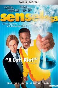 Senseless as Darryl Witherspoon