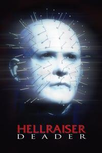 Hellraiser: Deader as Amy Klein
