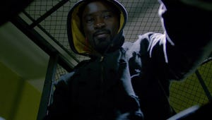 How Luke Cage Built the Gritty and Complex World of Netflix's First Black Superhero